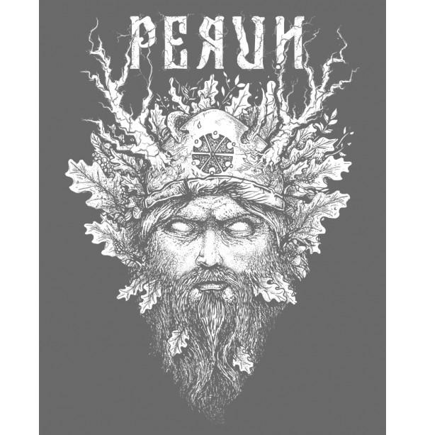Perun - Słowiański Bóg piorunów