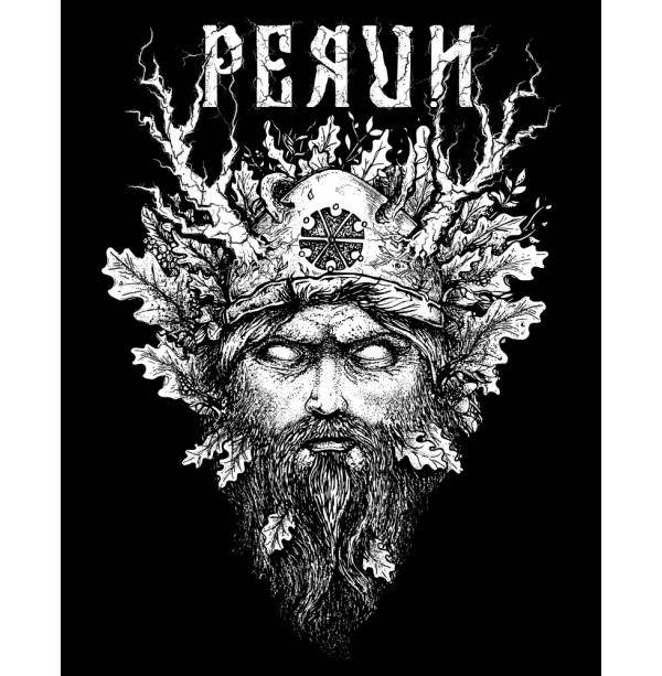 Perun - Słowiański Bóg piorunów (damska)