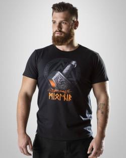 Młot Thora - Mjölnir