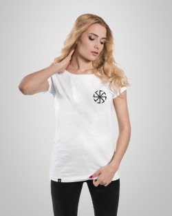 Symbol Kołowrót (damska)