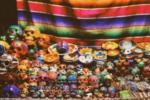 Niesamowita różnorodność przedstawienia czaszki w kulturze meksykańskiej