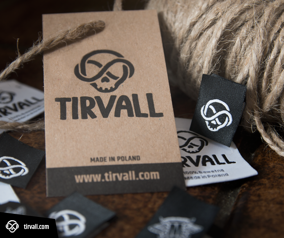 Made in Poland - Tirvall