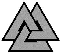 Symbol poległych