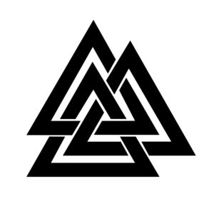 Symbol min. Odyna, Thora